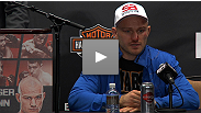 Night of the underdogs! Hear from welterweight contender Martin Kampmann on his come-from-behind victory, newly-crowned Ultimate Fighter Michael Chiesa on what this win means, plus their opponents Jake Ellenberger and Al Iaquinta.