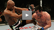 At UFC® 117, Chael Sonnen almost became the first man to defeat middleweight champion Anderson Silva inside the Octagon™. Nearly two years later, they will meet again at UFC® 148 in one of the most highly anticipated rematches of all time.