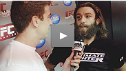 The main eventers go through the media motions while TUF Live finalists get their first taste of open workout madness.
