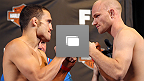The Ultimate Fighter Live Finale Weigh-In Gallery