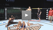 See the stars of The Ultimate Fighter Live Finale make their final preparations before showtime.