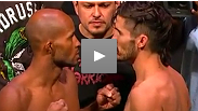Watch the UFC on FX: Johnson vs. McCall 2