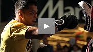 The always-entertaining Leonard Garcia talks about his fighting style, having good luck in Florida, and bouncing back from the first back-to-back losses of his career.