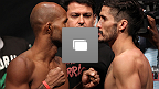 UFC on FX Johnson vs McCall Weigh-In Gallery