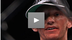 UFC - Johnson vs. McCall: Entrevista pos-luta com Dustin Pague