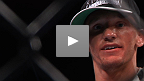 UFC on FX: Dustin Pague, intervista post match
