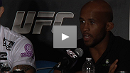 Headliners Demetrious Johnson and Ian McCall cover a range of topics at the UFC® on FX post-fight press conference.