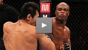 A fired-up Anderson Silva explains why he expects his fight with Chael Sonnen at UFC® 148 to be an historic and epic event.