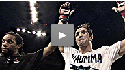 Strikeforce middleweight champion Luke Rockhold and challenger Tim Kennedy bring different attitudes but similar conviction to their July 14 title tilt in Portland.