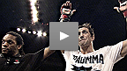Strikeforce Face-Off : Luke Rockhold vs Tim Kennedy
