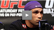 Watch the UFC 147 pre-fight press conference
