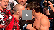 Watch the official weigh-in for UFC 147: Silva vs. Franklin 2