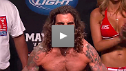 Watch the official weigh-in for UFC on FX 4: Maynard vs. Guida.