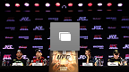 UFC®147 Press Conference Photo Gallery