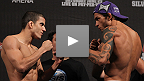 UFC 147 : Entrevue d&#39;apr&egrave;s-combat de Felipe Arantes