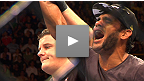 UFC 147: Hugo Viana Post-Fight Interview