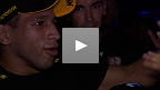 UFC 147: Entrevista pos-luta com Hacran Dias