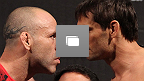 UFC®147 Weigh-in Photo Gallery
