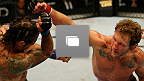 Galerie photos de l'événement UFC on FX: Maynard vs Guida