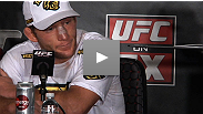 Gray Maynard, Clay Guida, Sam Stout and Cub Swanson answer questions from the media at the UFC&reg; on FX post-fight press conference.
