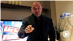 UFC 147: Dana White Video Blog