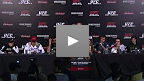 UFC 147: Post-fight Press Conference