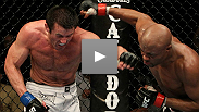 Anderson Silva and Chael Sonnen, Forrest Griffin and Tito Ortiz - Four UFC® superstars, two epic rivalries settled at UFC® 148.