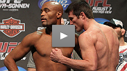 Listen to the entire UFC 148 media call w/ Chael Sonnen, Anderson Silva, Forrest Griffin, Tito Ortiz, and Dana White.
