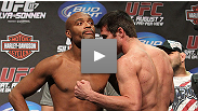 Anderson Silva has fired back with his own trash talk and with less than two weeks left before the fight, this rivalry has reached an all time high. Watch the rematch between Anderson Silva and Chael Sonnen.