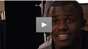 UFC&reg; lightweight Melvin Guillard answers fan questions about beefing with other fighters, bringing a title to New Orleans, fighting Anderson Silva, and more.
