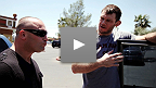 Fight Camp Insider con Matt Serra - Episodio con Forrest Griffin