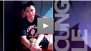 Cung Le puts in long days of training and long nights of dreaming up cruel pranks as he prepares for UFC 148.