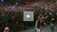Watch the official weigh-in archive for UFC 148: Silva vs. Sonnen 2.