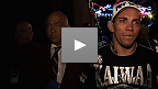 UFC 148: Oliveira Post-Fight Interview
