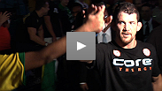 Hear what Shane Roller and Constantinos Philippou had to say following their big wins at UFC 148.