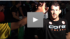 UFC 148: Shane Roller and Costa Philippou Post-Fight Interviews