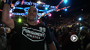 UFC Hall of Famer Tito Ortiz discusses his rubber match with Forrest Griffin... with Forrest Griffin.