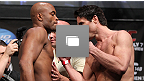 UFC® 148 Weigh-In Gallery