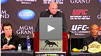 UFC 148: Post-fight Press Conference