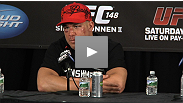 Hear from Tito Ortiz, Forrest Griffin and Dana White at the UFC 148 post-fight press conference.