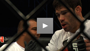 Bantamweight Raphael Assuncao and welterweight Marcelo Guimaraes discuss their victories at UFC® on FUEL TV: Munoz vs. Weidman.