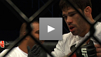 UFC on FUEL TV 4: Assuncao, Guimaraes Post-Fight Interviews