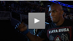 UFC on FUEL TV 4 : Entrevues d&#39;apr&egrave;s-combat de Carmont et Simpson
