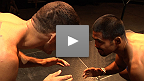 UFC on FUEL TV 4: Munoz vs. Weidman Staredown