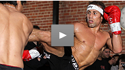 Former WEC champ Urijah Faber talks about his upcoming title fight against Renan Barao, and why he expects to stop Barao's 31-fight unbeaten streak.