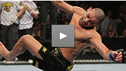Renan Barao, owner of an astounding 31-fight unbeaten streak, looks to see his dream come true by using his speed and fluidity to defeat Urijah Faber and become the UFC interim bantamweight champion.