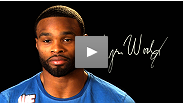 "St. Louis native Tyron ""T-Wood"" Woodley looks back on his earliest athletic and academic experiences and the road that led him to success as a Strikeforce MMA fighter."