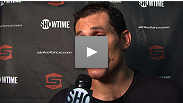 Straight from the cage, Roger Gracie talks to SHOWTIME Sports following his win over Keith Jardine on Saturday July 14th.
