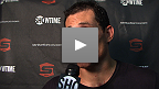Strikeforce: Roger Gracie Post-Fight Interview