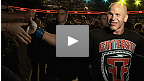 UFC 149 : Entrevues d&#39;apr&egrave;s-combat de Ryan Jimmo et Bryan Caraway